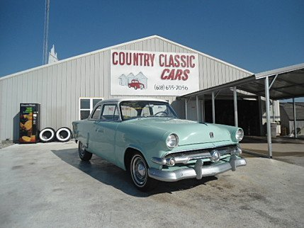 1954 Ford Mainline for sale 100748818