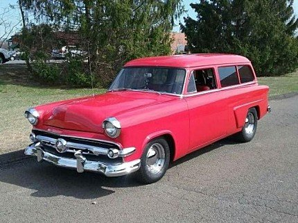 1954 Ford Other Ford Models for sale 100891078