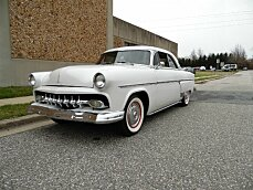 1954 Ford Other Ford Models for sale 100963091