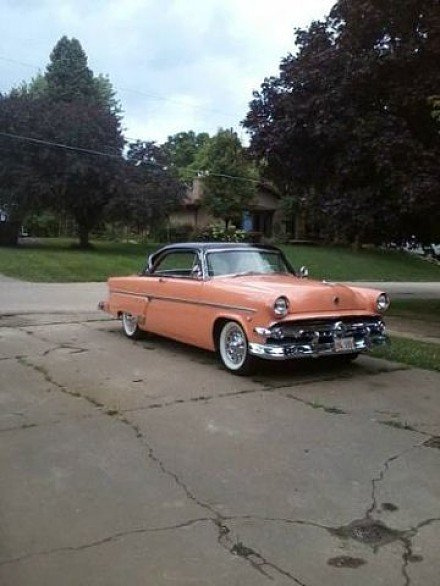 1954 Ford Other Ford Models for sale 100982078