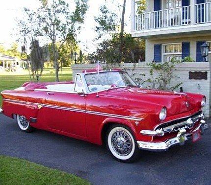 1954 Ford Other Ford Models for sale 100993995