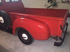 1954 GMC Pickup for sale 100804510