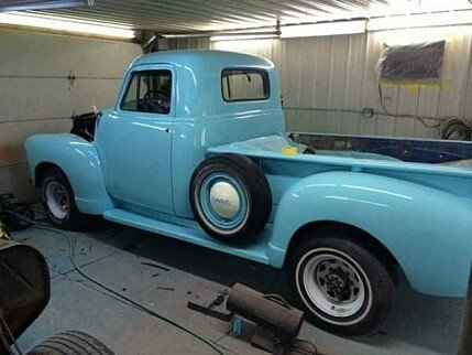 1954 GMC Pickup for sale 100866167