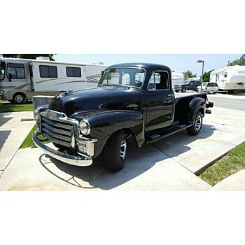 1954 GMC Pickup for sale 100823983