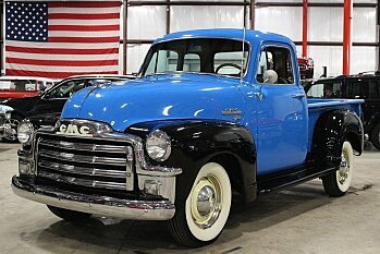 1954 GMC Pickup for sale 100981260