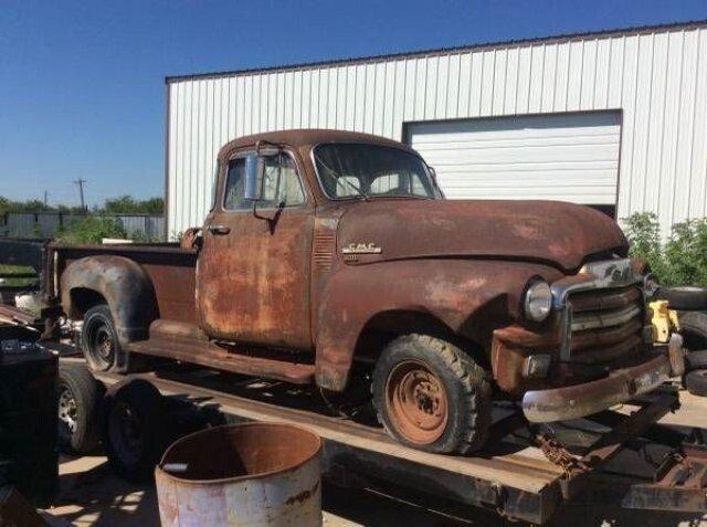 1954 GMC Pickup classic trucks Car 100824102 2e9ddbbc06f4aebf06e7a486a9181cf6?r=fit&w=230&s=1 classic trucks for sale classics on autotrader  at n-0.co