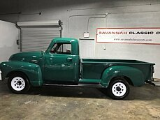 1954 GMC Pickup for sale 100956985