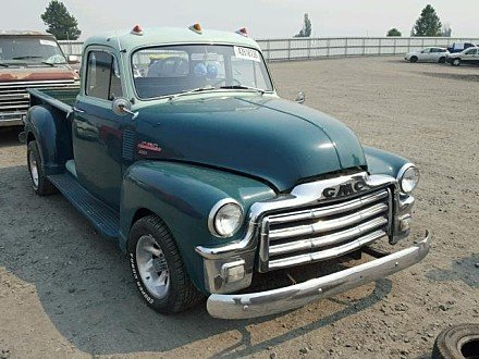 1954 GMC Pickup for sale 101027312