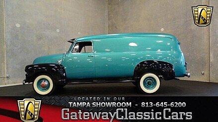 1954 GMC Suburban for sale 100752040