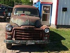 1954 GMC Suburban for sale 100812567