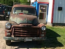1954 GMC Suburban for sale 100823777