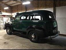 1954 GMC Suburban for sale 100952535