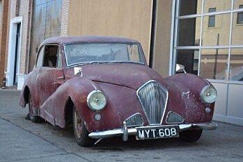 1954 Healey Abbott for sale 100748205