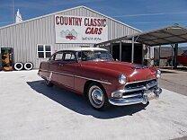 1954 Hudson Hornet for sale 100754204