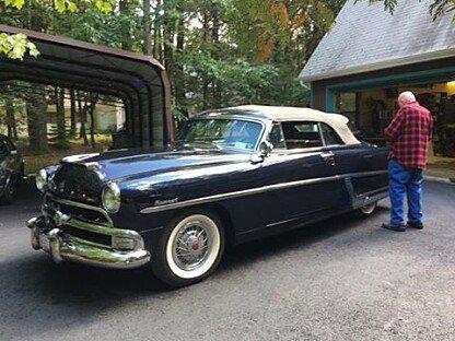 1954 Hudson Hornet for sale 100818677