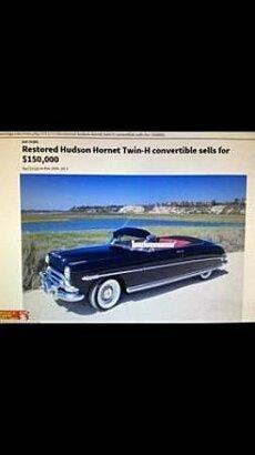 1954 Hudson Hornet for sale 100907561