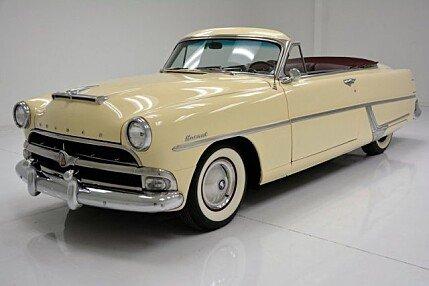 1954 Hudson Hornet for sale 100984607