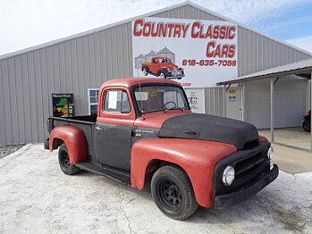1954 International Harvester Pickup for sale 100977973
