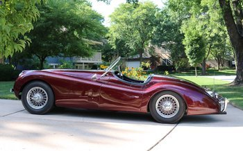 1954 Jaguar XK 120 for sale 100786739