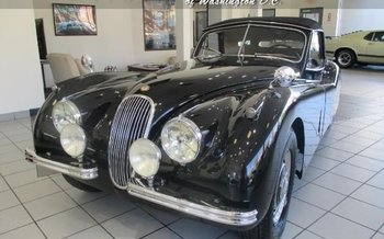 1954 Jaguar XK 120 for sale 100832646