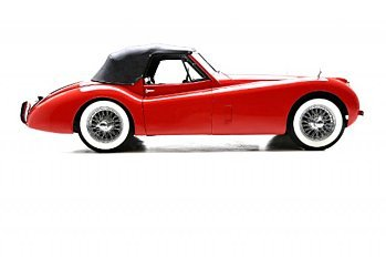 1954 Jaguar XK 120 for sale 100945452