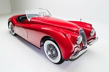 1954 Jaguar XK 120 for sale 100945513