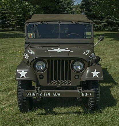 1954 Jeep Other Jeep Models for sale 100779288
