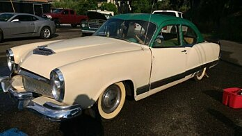 1954 Kaiser Special for sale 100895639
