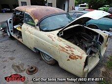 1954 Lincoln Capri for sale 100731507