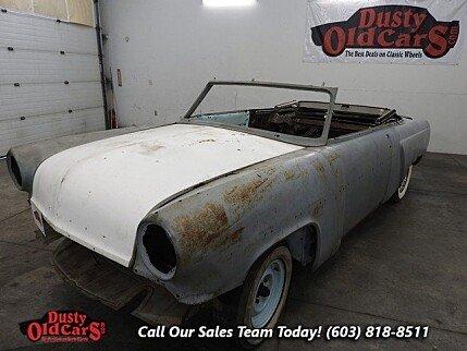 1954 Lincoln Capri for sale 100753998