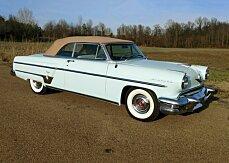 1954 Lincoln Capri for sale 100843464
