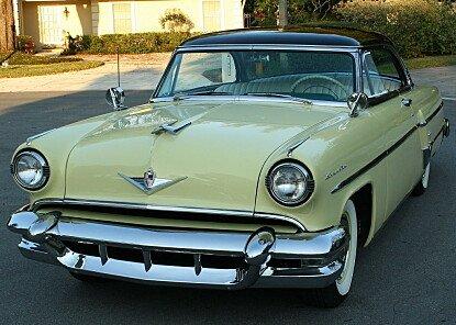 1954 Lincoln Capri for sale 100847936