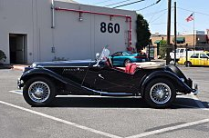 1954 MG TF for sale 100727055