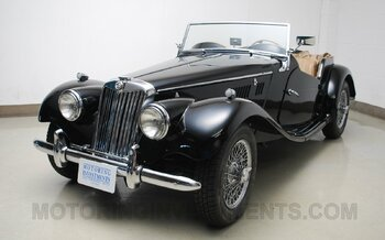 1954 MG TF for sale 100765306