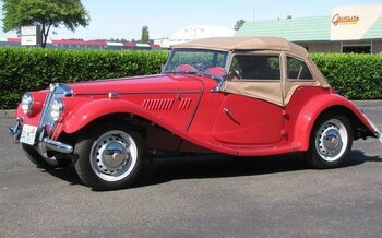 1954 MG TF for sale 100773212
