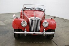1954 MG TF for sale 100774855