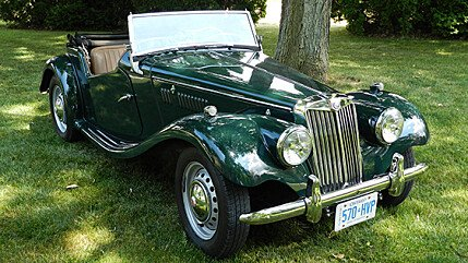 1954 MG TF for sale 100782925