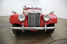 1954 MG TF for sale 100842762