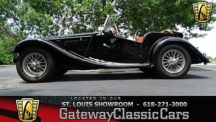 1954 MG TF for sale 100886937