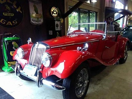 1954 MG TF for sale 100896718