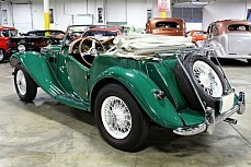 1954 MG TF for sale 100914257