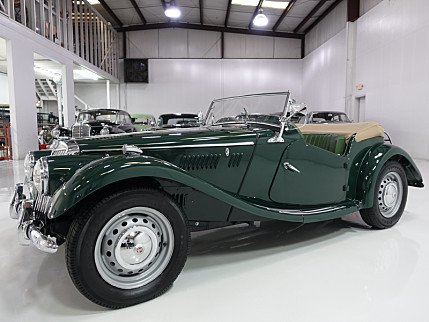 1954 MG TF for sale 100929301