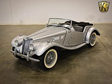 1954 MG TF for sale 101011728