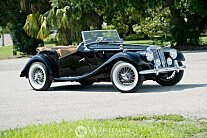 1954 MG TF for sale 101013845