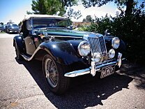 1954 MG TF for sale 101025444