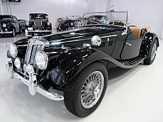1954 MG TF for sale 101040998