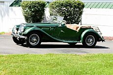 1954 MG TF for sale 101042325