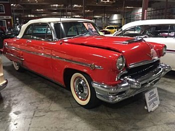 1954 Mercury Monarch for sale 100846177