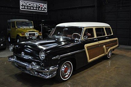1954 Mercury Monterey for sale 100733428