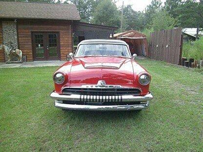 1954 Mercury Monterey for sale 100752786